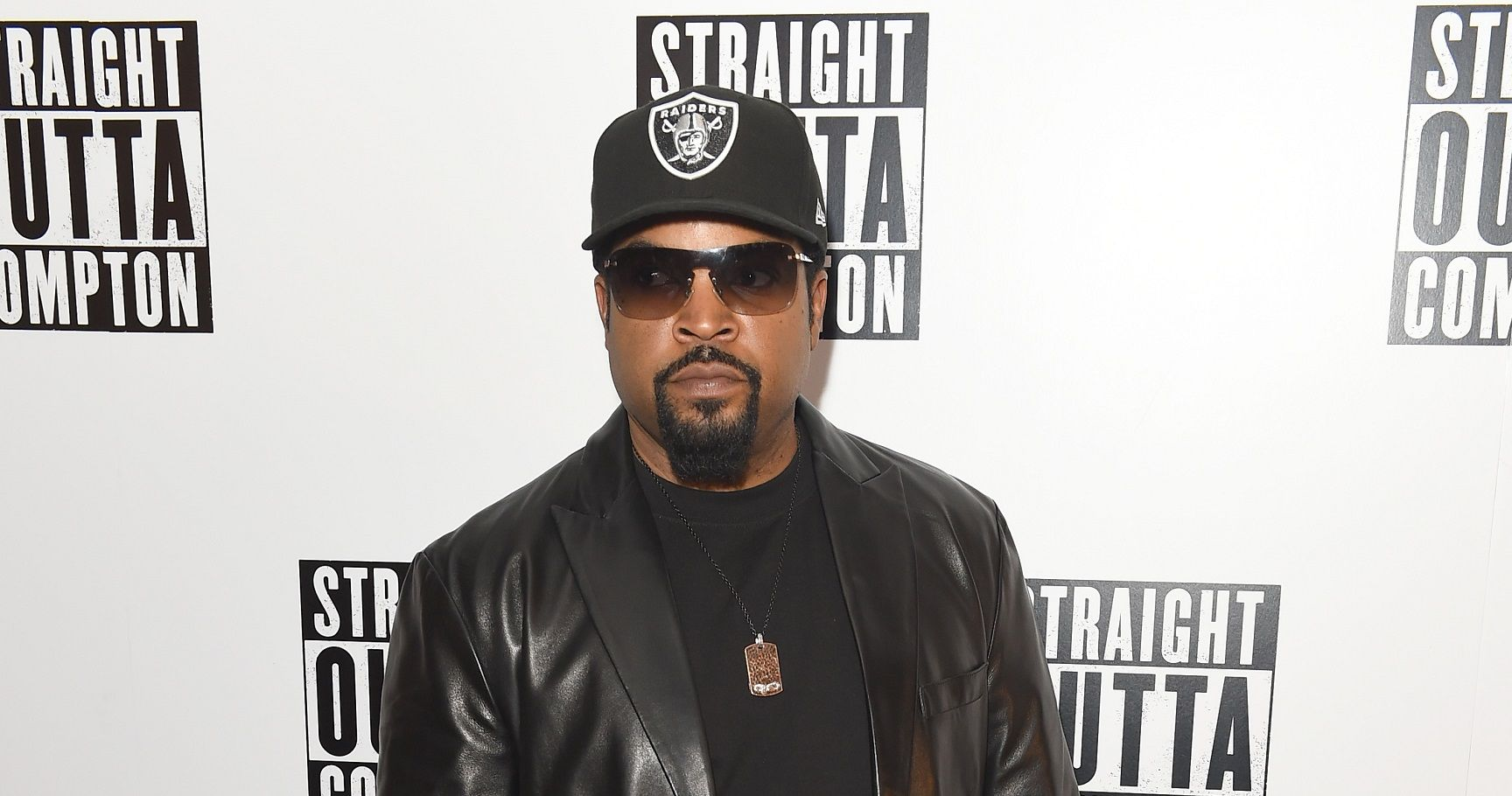 15 Things You Didn't Know About Ice Cube