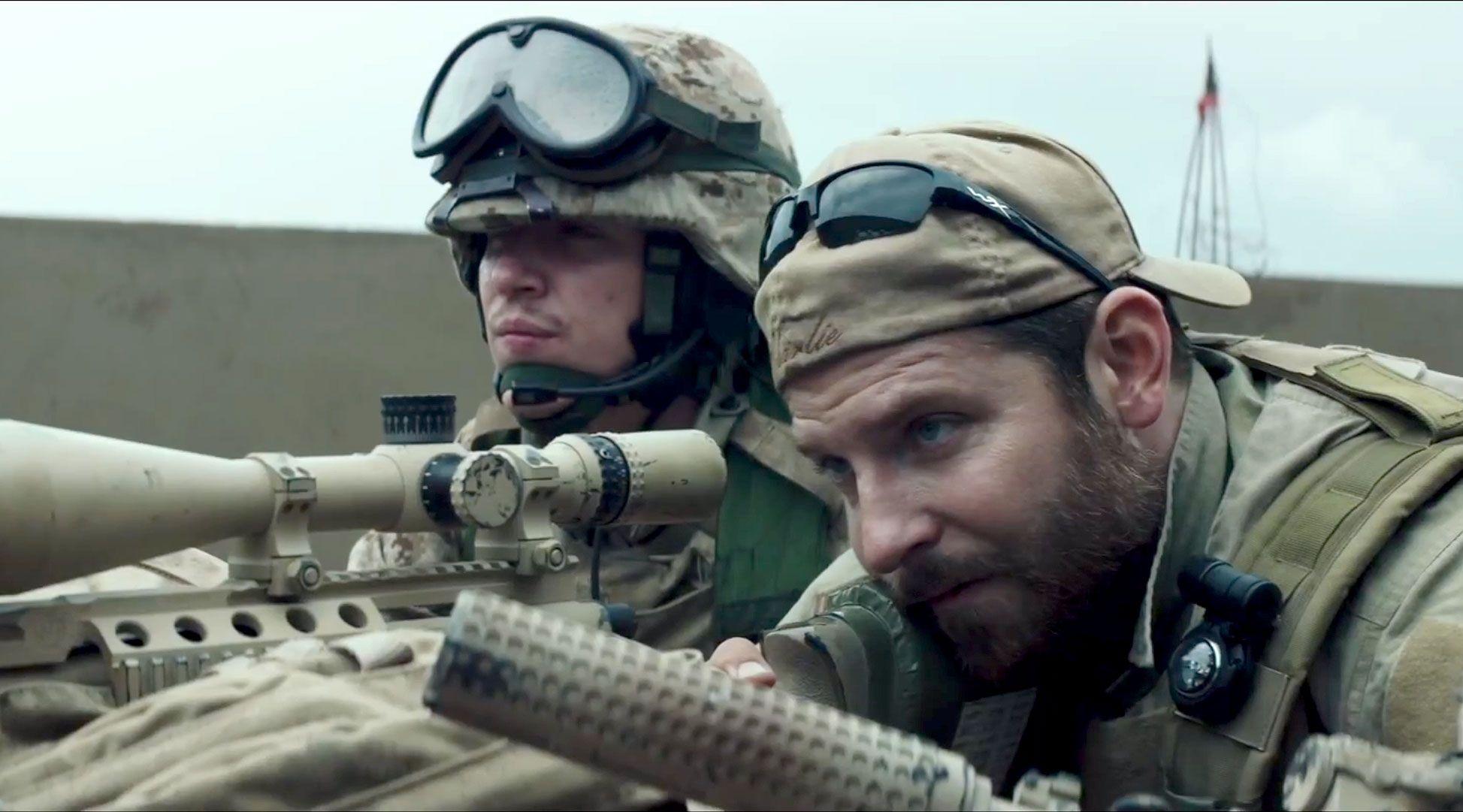 10. American Sniper
