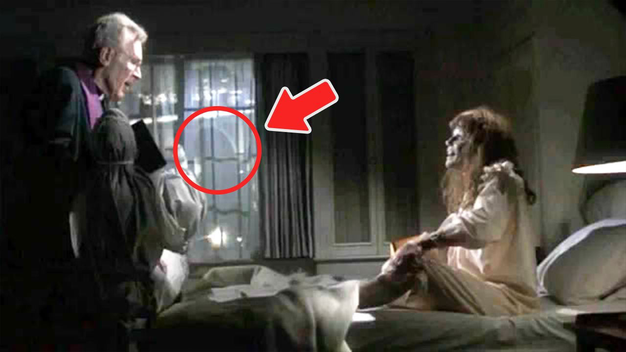 Terrifying Movie Sets That Were Cursed
