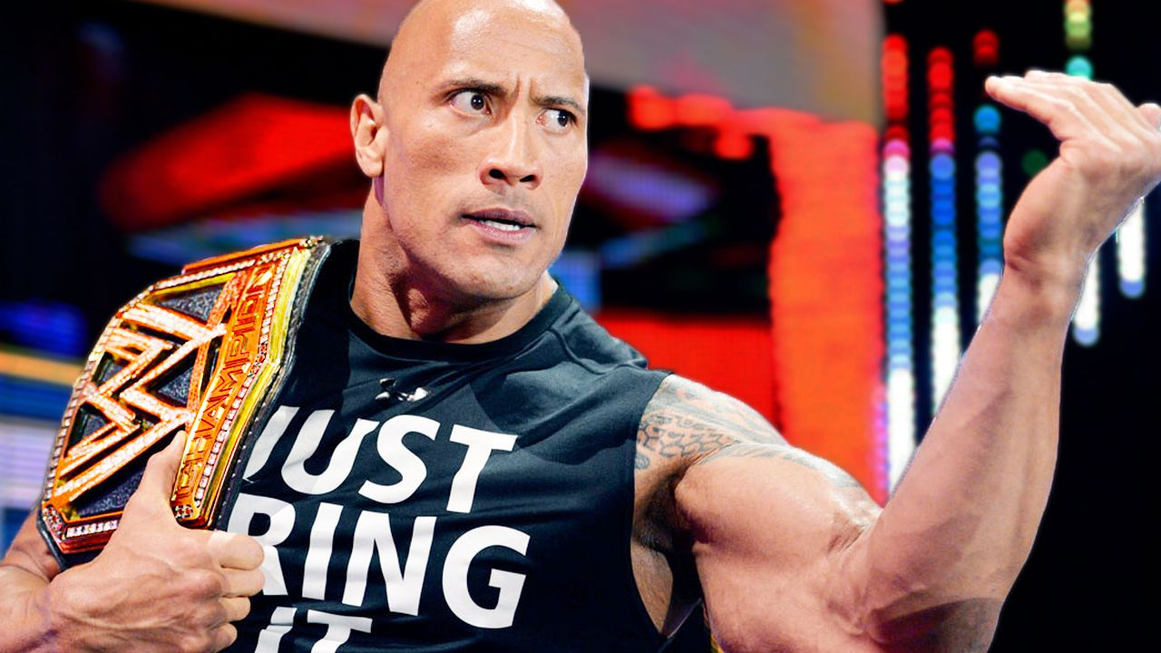 The Amazingly High Salaries Of WWE Superstars