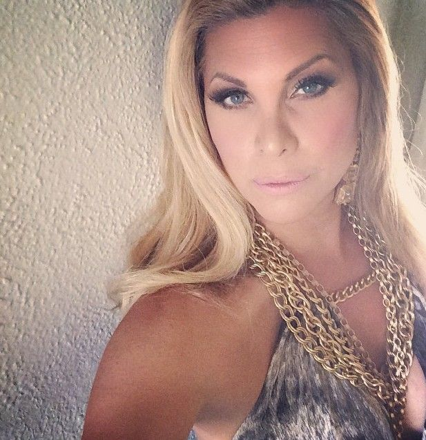 8. Caitlyn is Believed To Be Dating Candis Cayne
