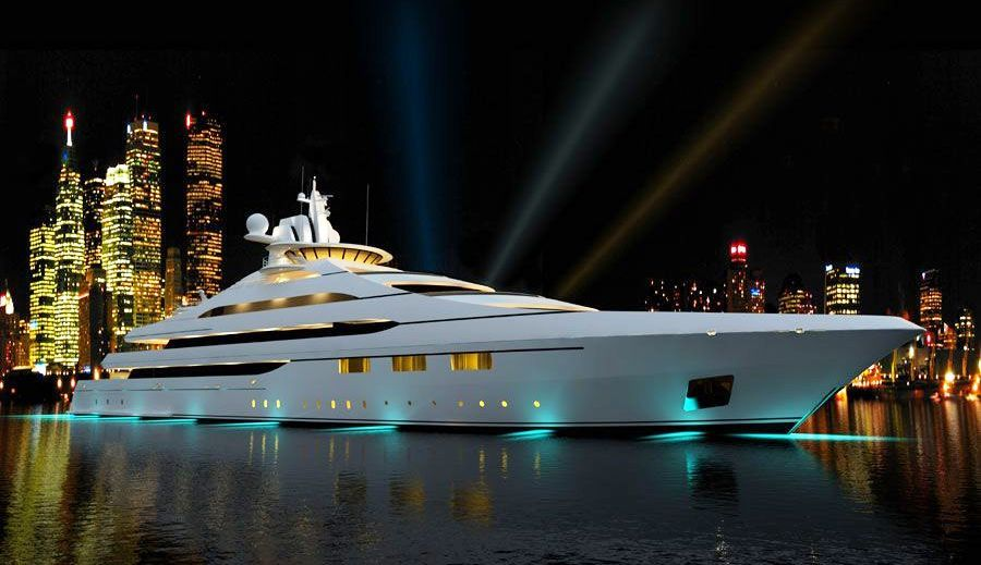 12 Things You Didn't Know About Superyachts