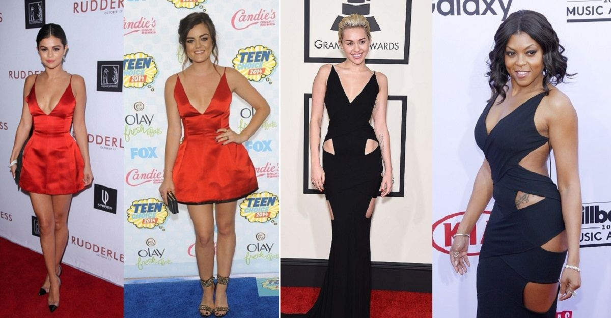 20 Hot Celebrities Who Wore the Same Outfit: Who Wore It Better?