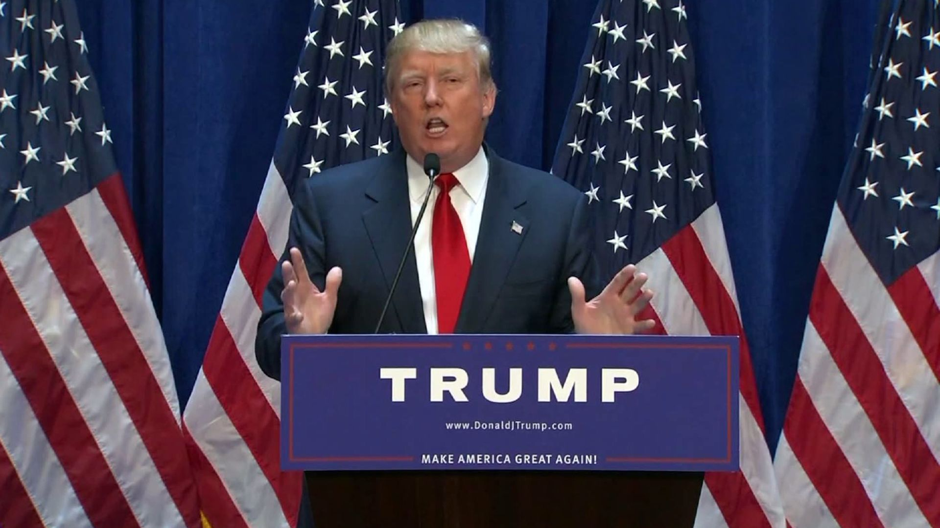 10 Reasons Donald Trump Will Win The 2016 Presidential Election