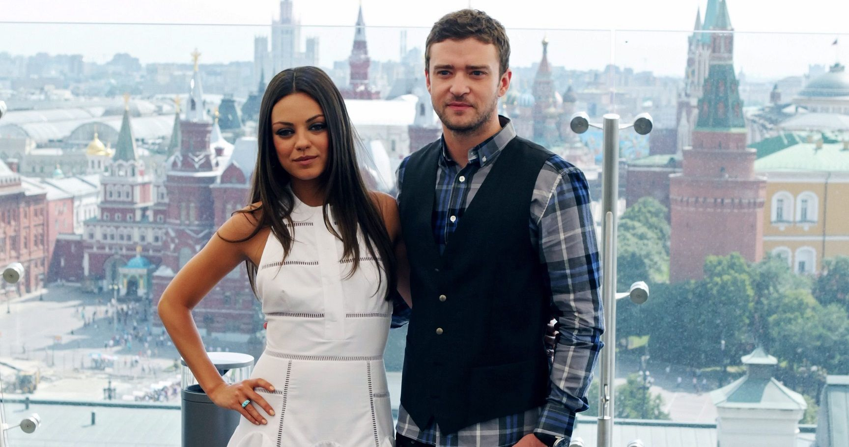 The 20 Hottest Women Justin Timberlake Has Been With