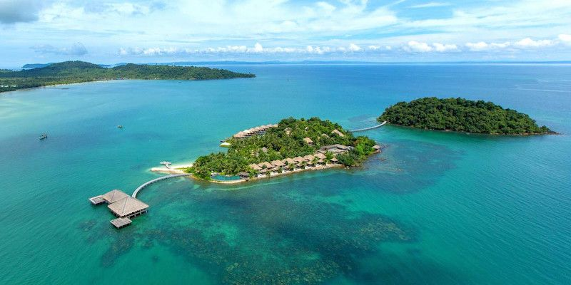 15 Non-Famous People Who Own Their Own Islands