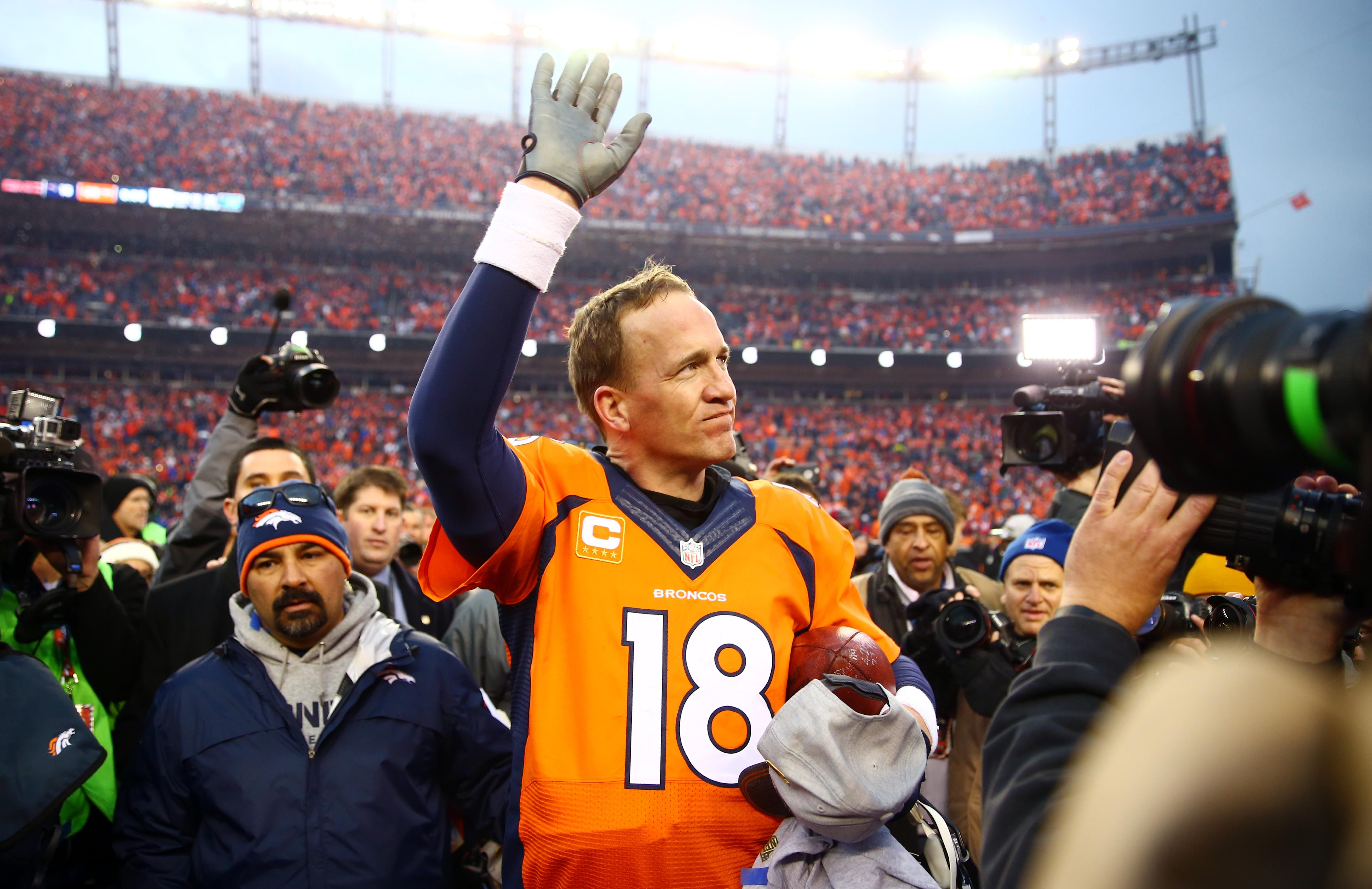 15 Things You Didn't Know About Peyton Manning