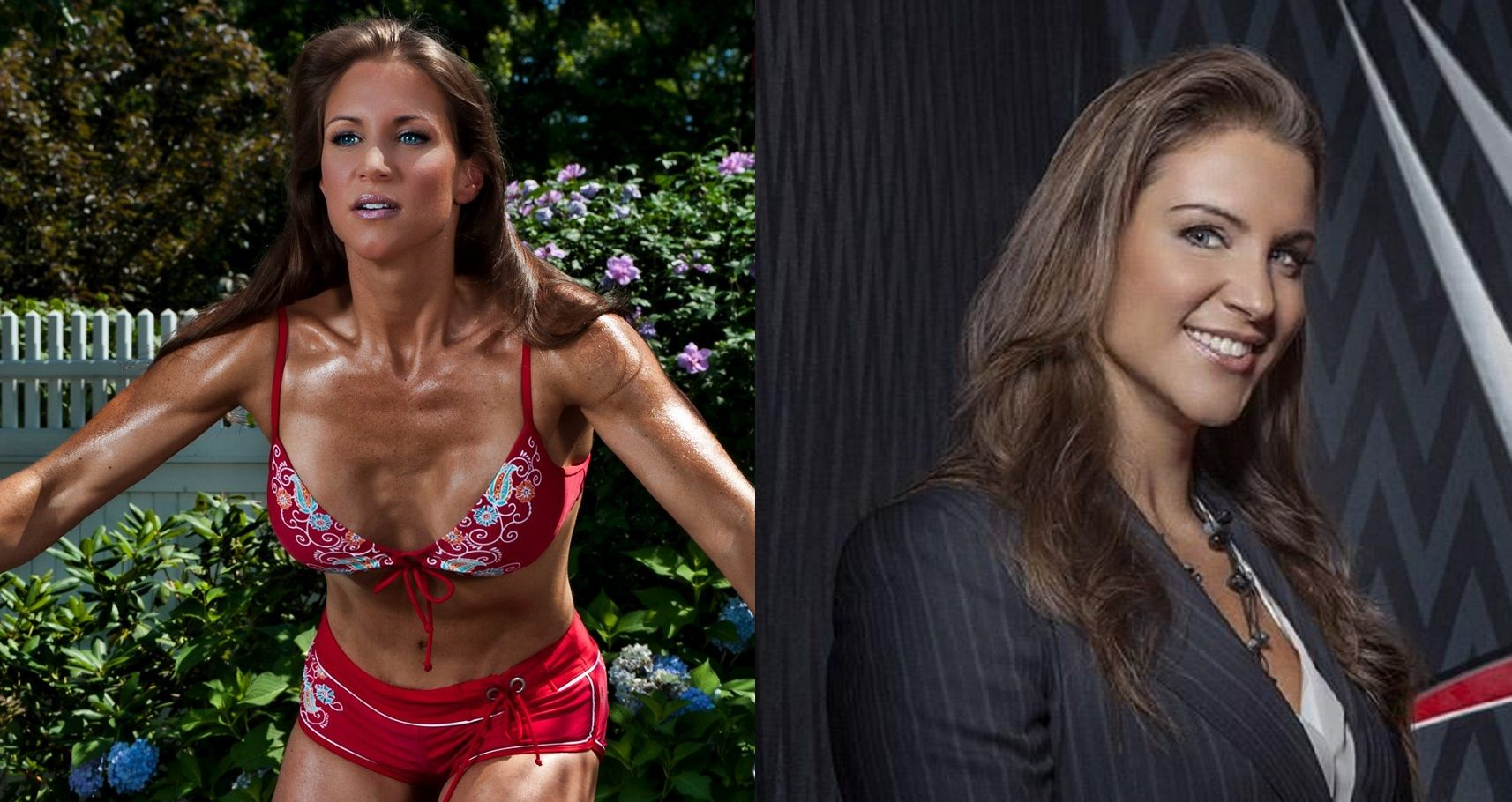 16 Must See Pictures Of WWE's Stephanie McMahon