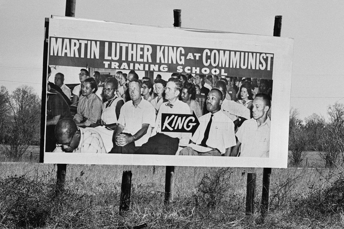 11 Things Martin Luther King, Jr. Didn't Want You To Know