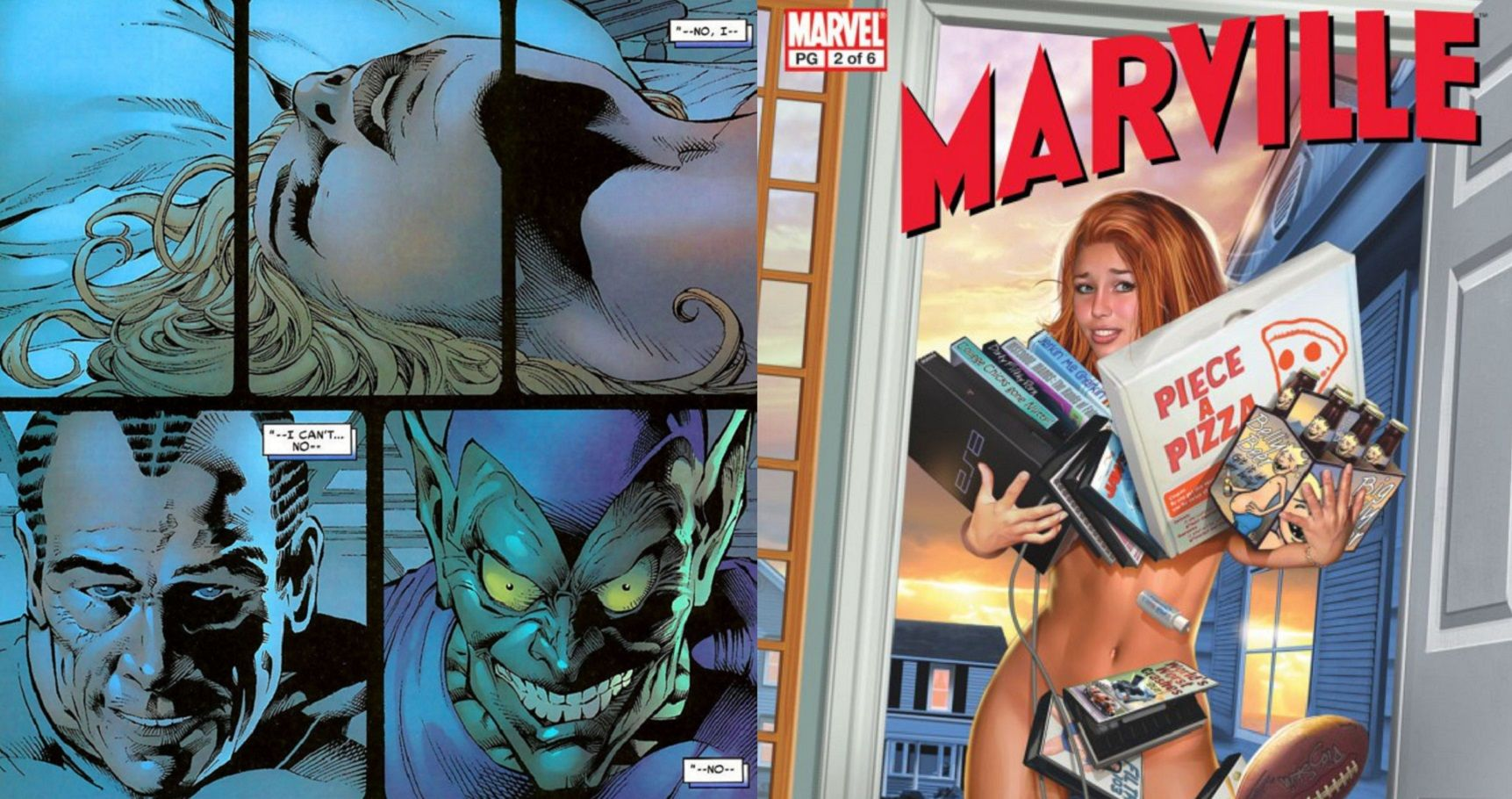 14 Things Marvel Wants You To Forget