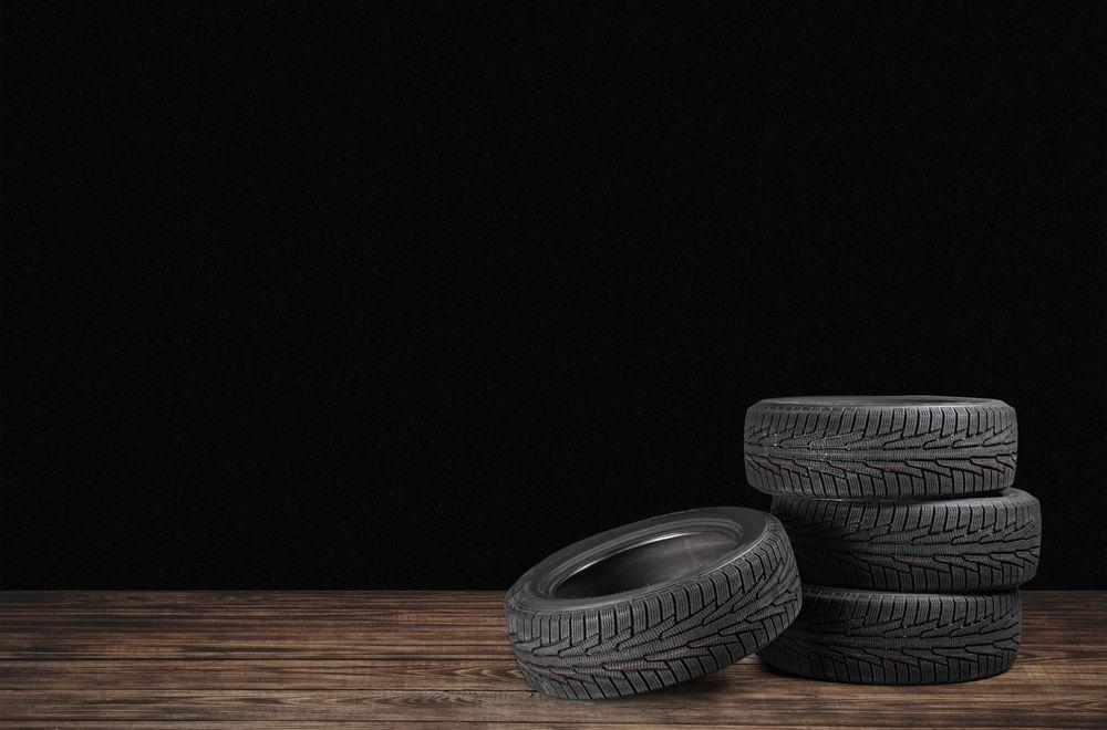 3. Rubber Tires Addiction
