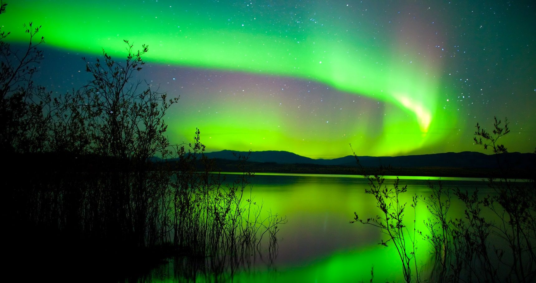 10 Fascinating Things You Didn't Know About The Northern Lights