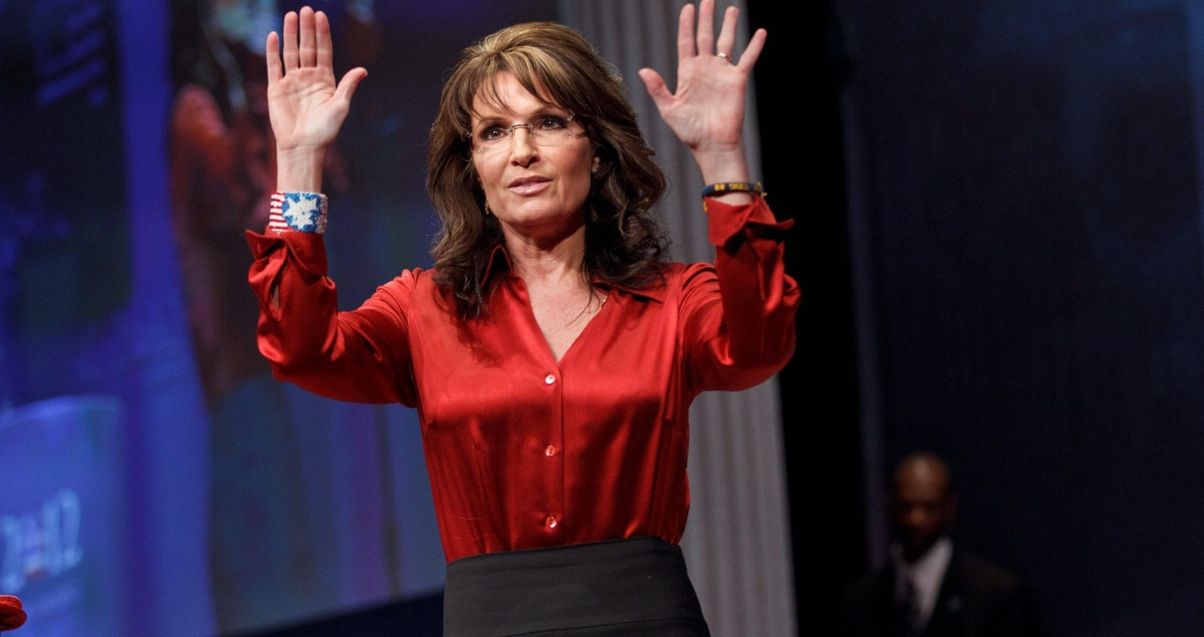 15 Shocking Things You Didn't Know About Sarah Palin