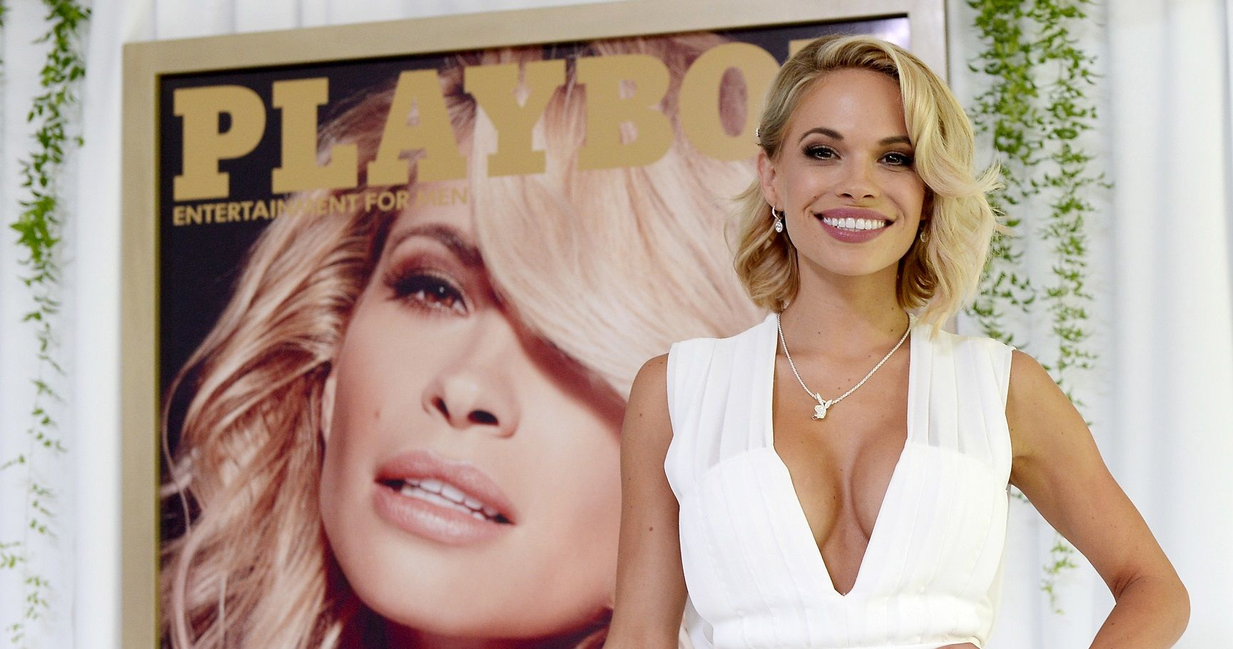 Playboy's 10 Sexiest Playmate Of The Year Winners
