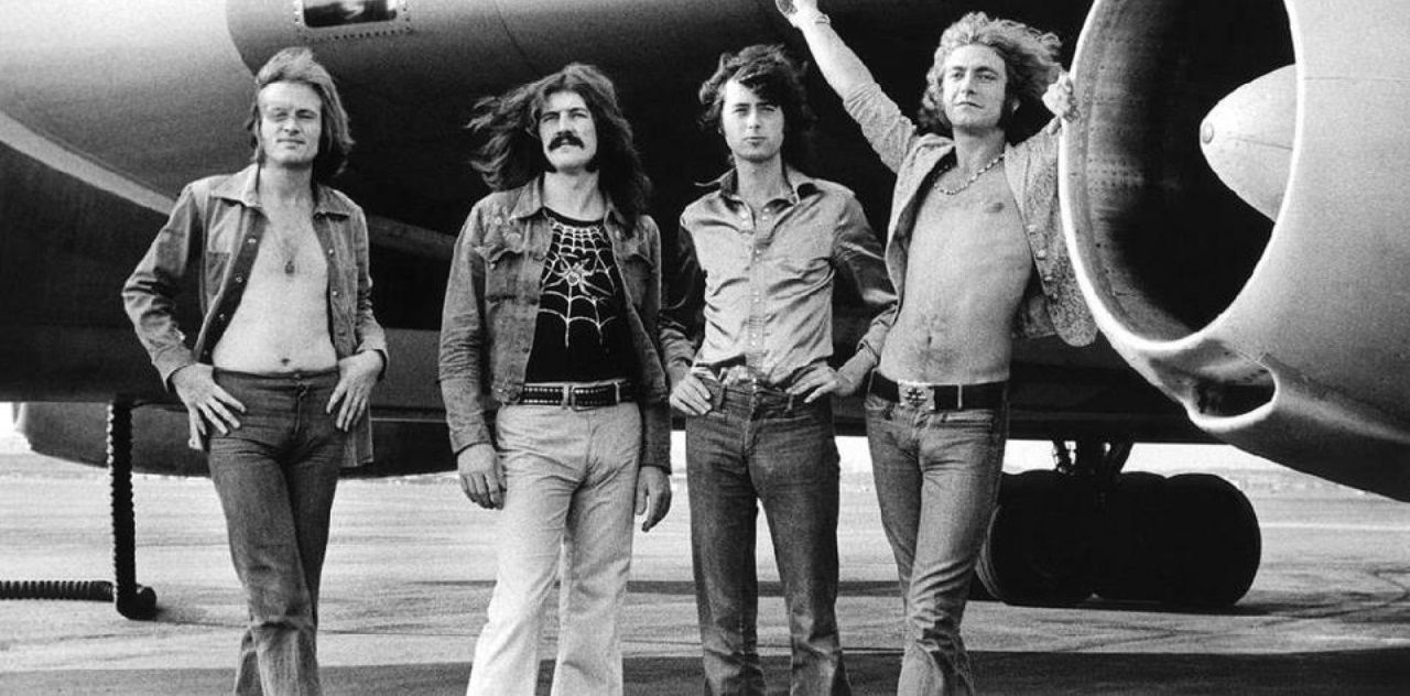 15 Awesome Facts You Didn't Know About Led Zeppelin