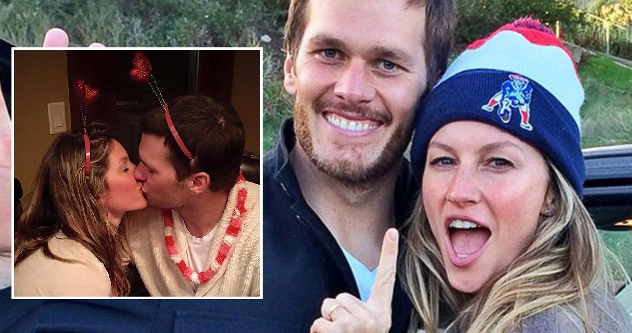 Top 11 Heart Warming Celebrity Valentine's Day Moments