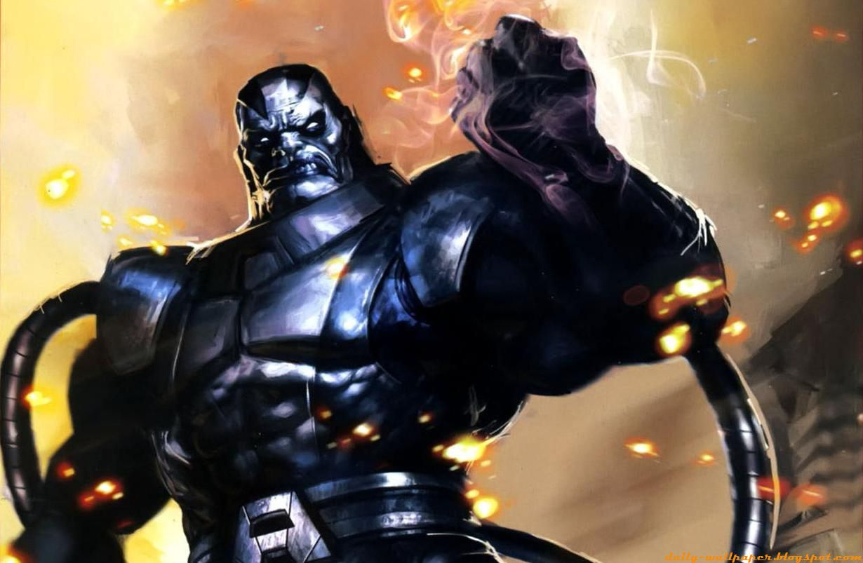 10 Most Powerful Villains In The X-Men Universe