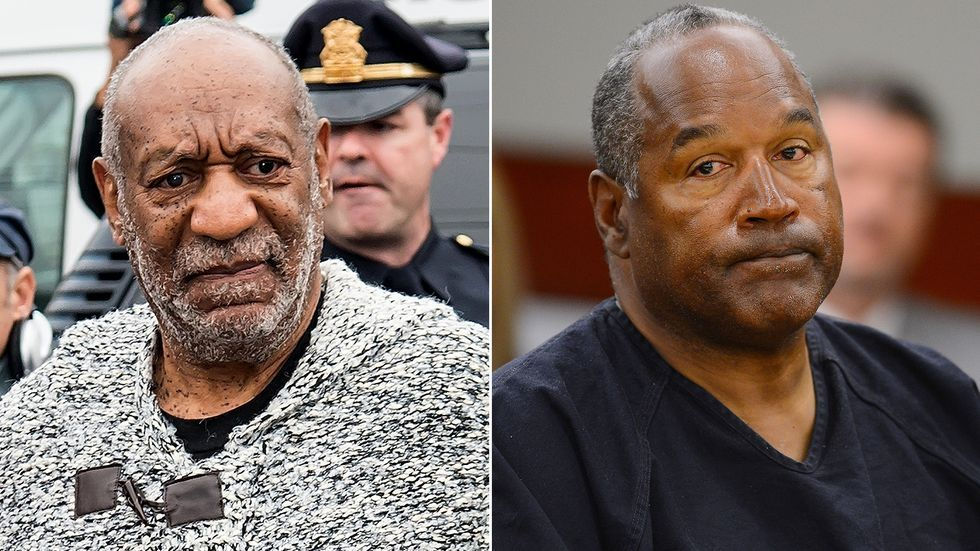 10 Celebrities Who Are Still Worse Than Bill Cosby