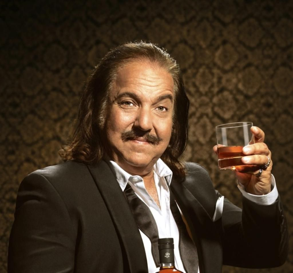 """10 Things The """"Industry"""" Never Told You About Ron Jeremy - TheRichest ..."""