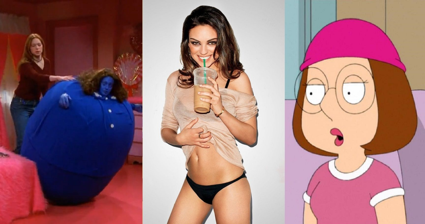 14 Celebs You Forgot Starred In Multiple TV Shows