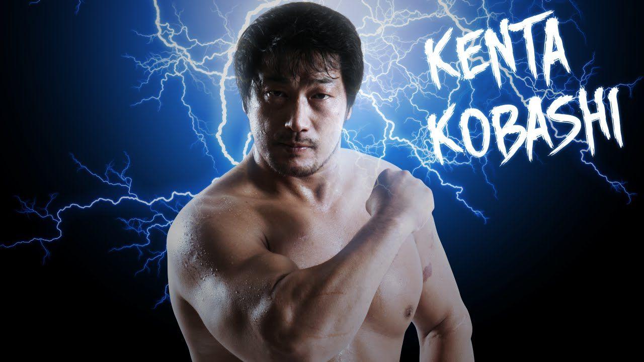 Kenta Kobashi Net Worth