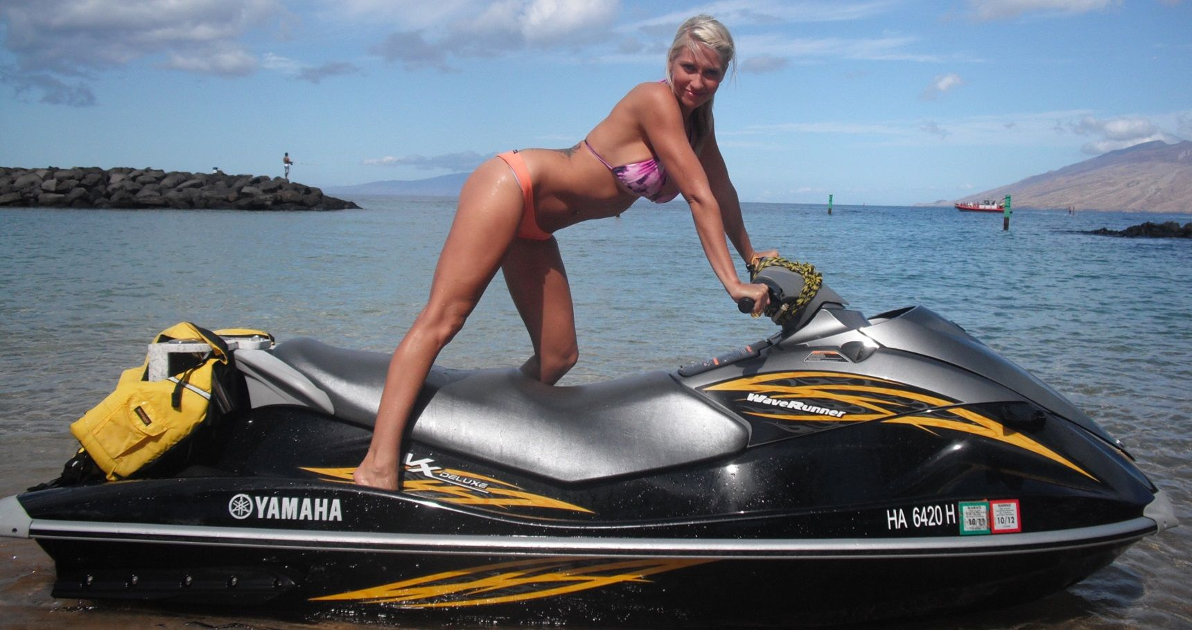 Top 10 Most Luxurious Jet Skis