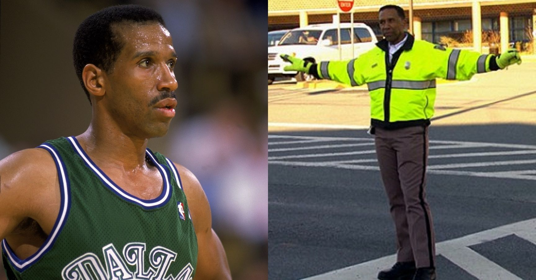 15 Retired Athletes Who Found Regular Jobs