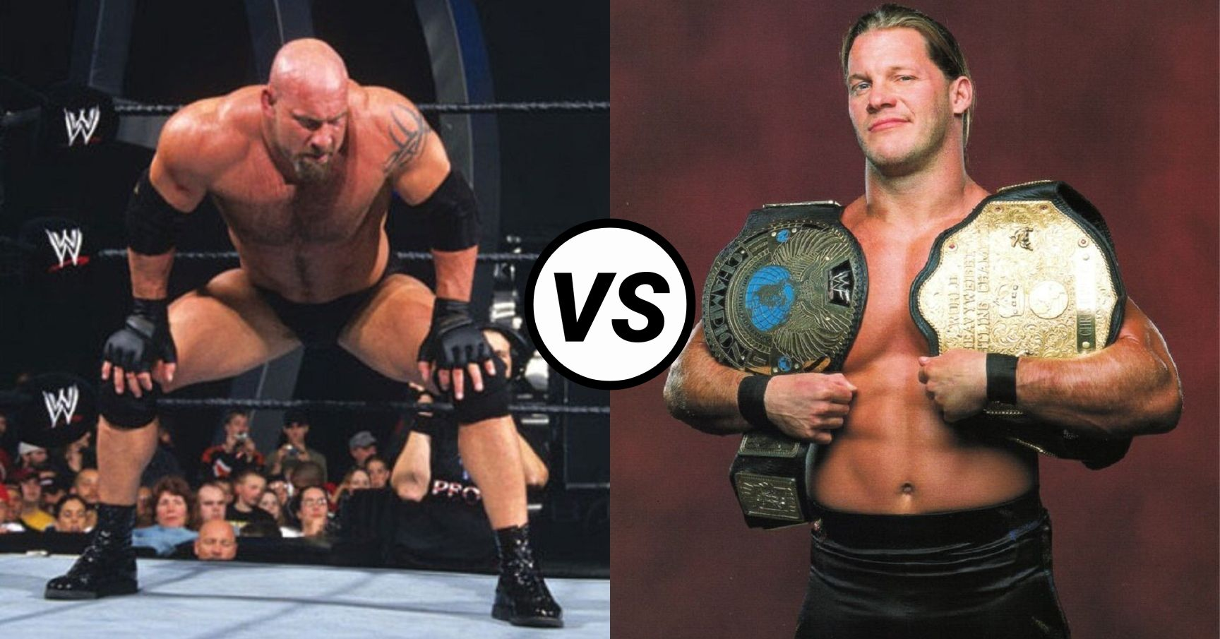 Top 10 Real Backstage Wrestling Fights With An Unlikely Winner