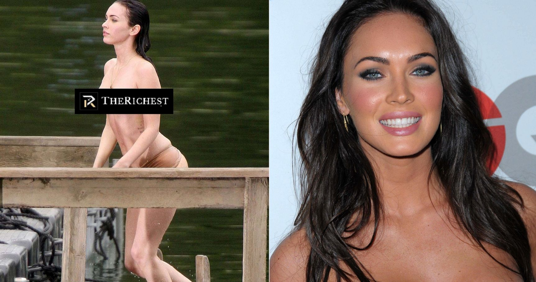 Top 20 Sexiest Paparazzi Photos Of Female Celebrities