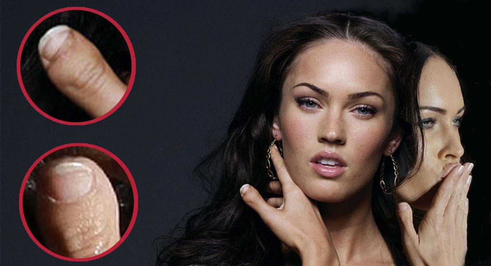 15 Celebs Who You Didn't Know Had Strange Body Parts