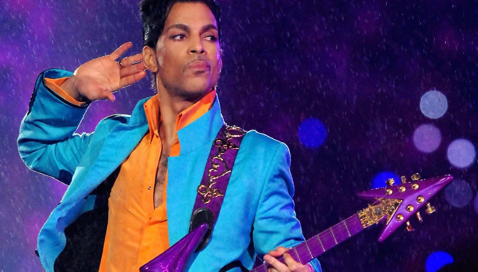 Top 15 Things You Didn't Know About Prince