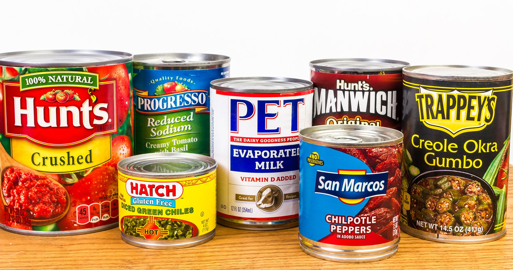 The 15 Most Nutritious Canned Foods Out There