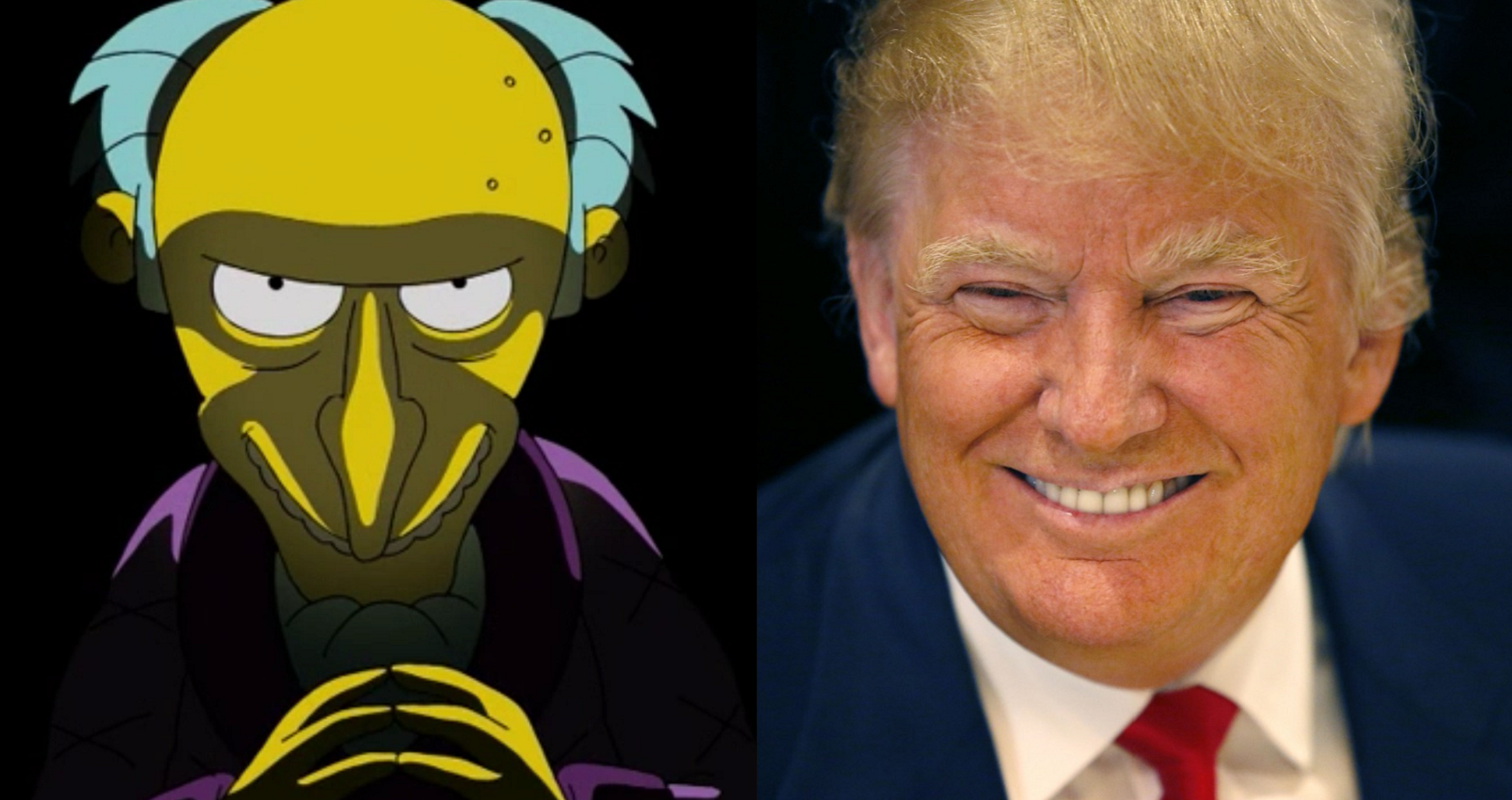 10 Characters You Didn't Know Are Based On Donald Trump