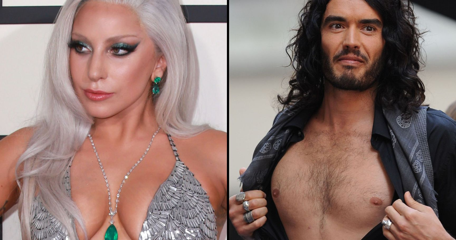 10 Celebrities Who Used To Sell Their Bodies