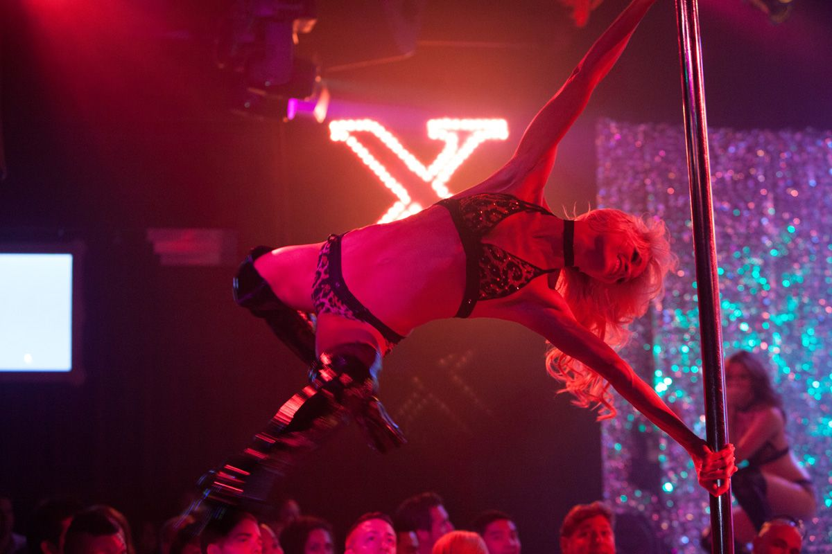 The 10 Sexiest Stage Shows To Watch In Vegas