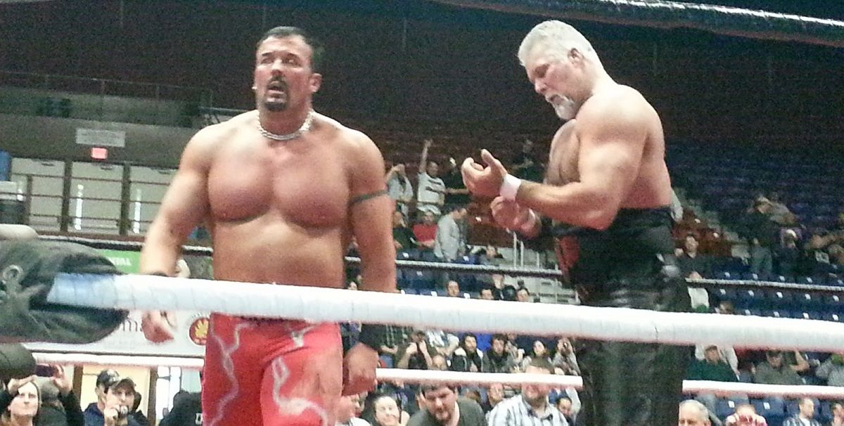 The 15 Most Inflated (And Undeserved) Egos In Pro Wrestling