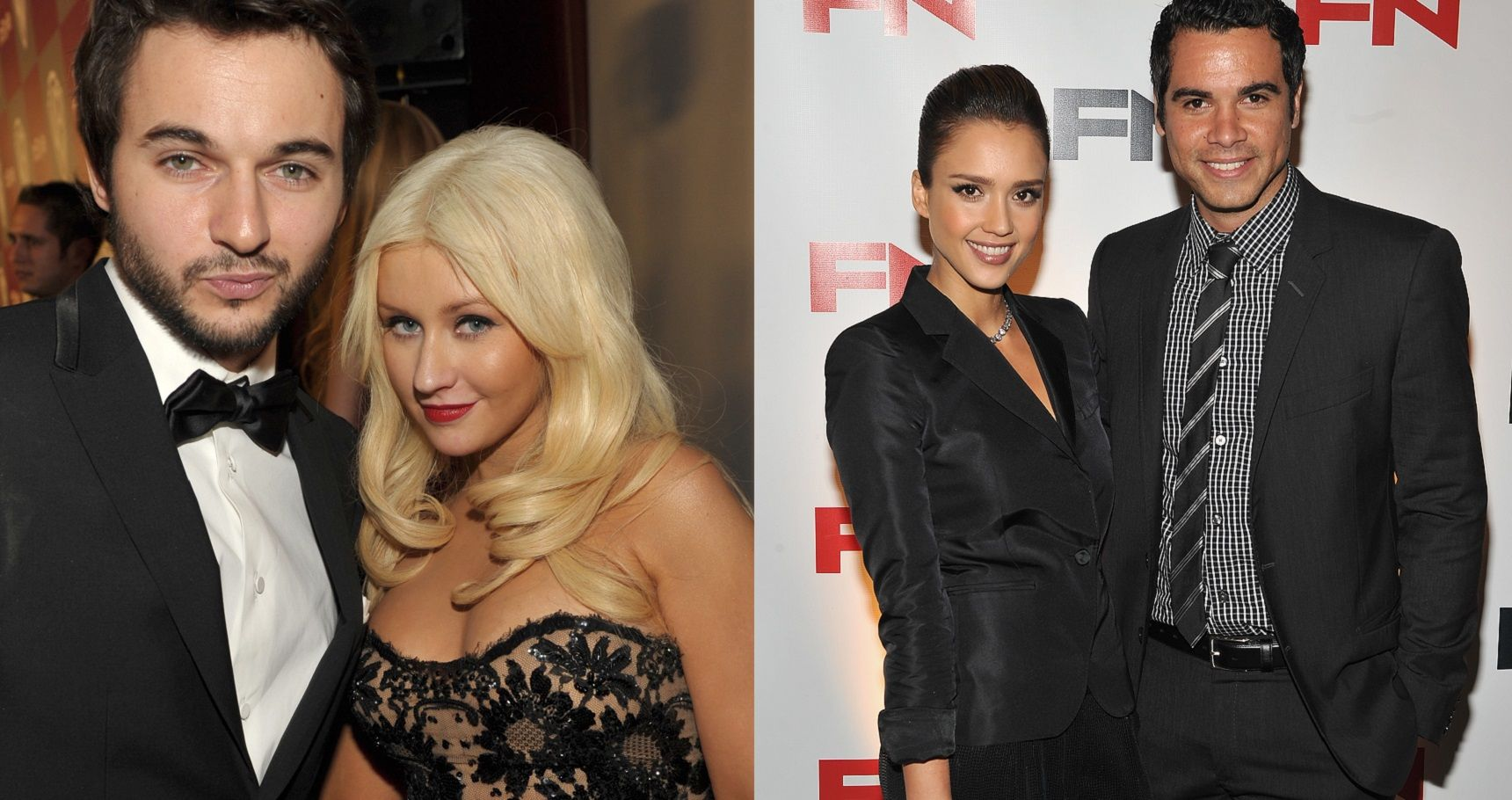 15 Of The Hottest Female Celebrities Who Have Dated Average Joes