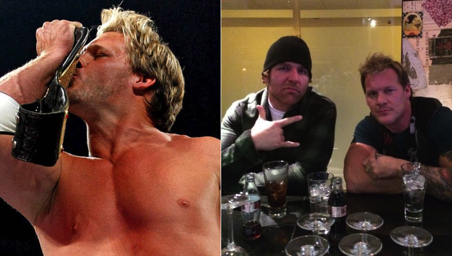 15 Reasons Why Chris Jericho Is Still The Best Wrestler In The World
