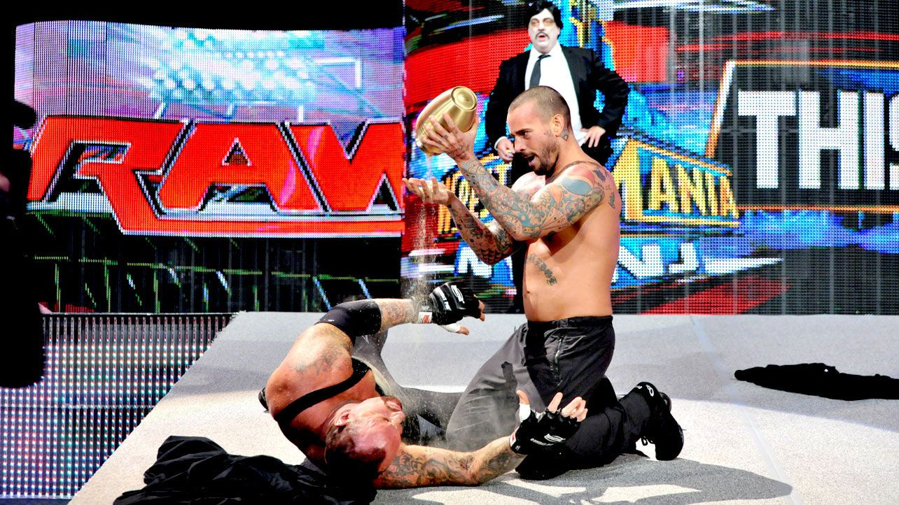 15 Times The WWE Completely Crossed The Line