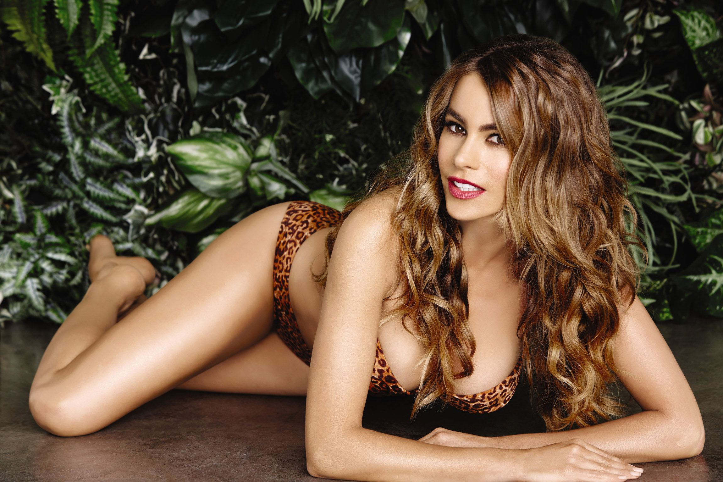 20 Photos That Prove Sofia Vergara is the Hottest Latina in Hollywood