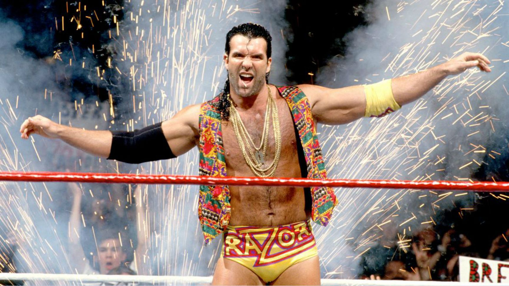 WWE 90s Wrestlers: Where Are They Now?
