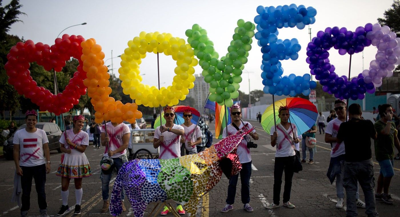 20 Things Everyone Should Know About Pride Month