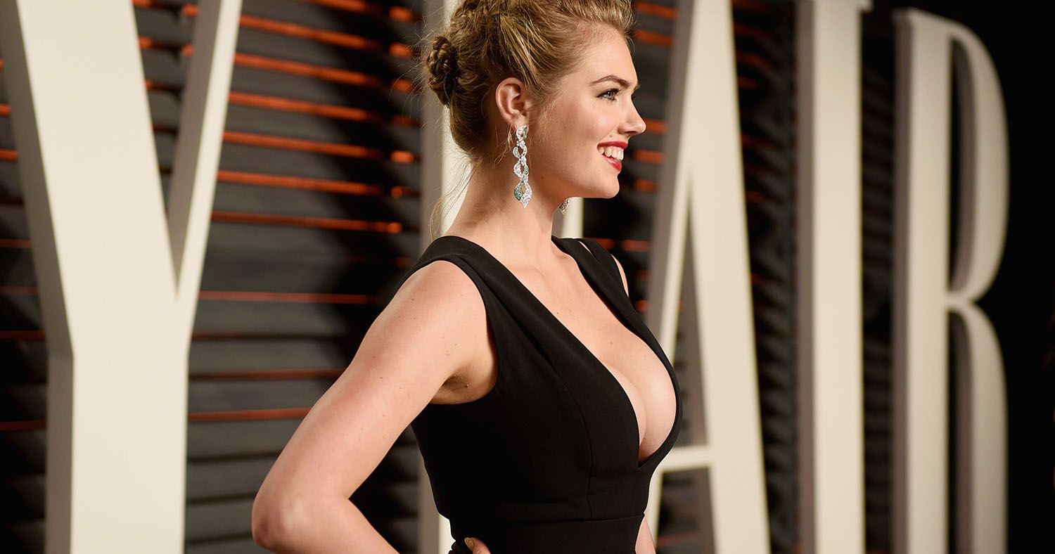 The 10 Most Voluptuous Female Celebrities in Their 20s
