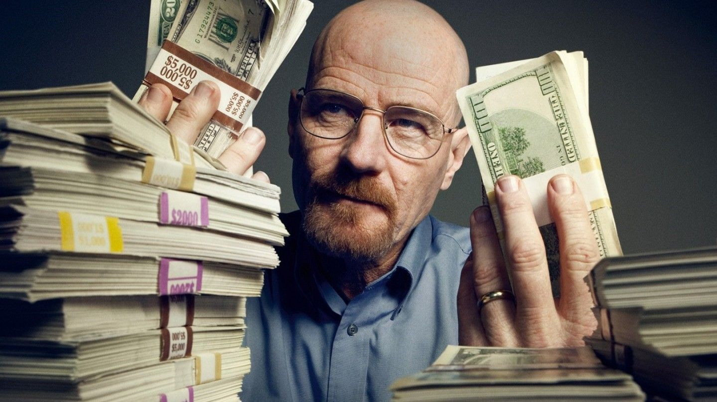 10 Reasons That Explain Why The Richer You Are, The Longer You Live