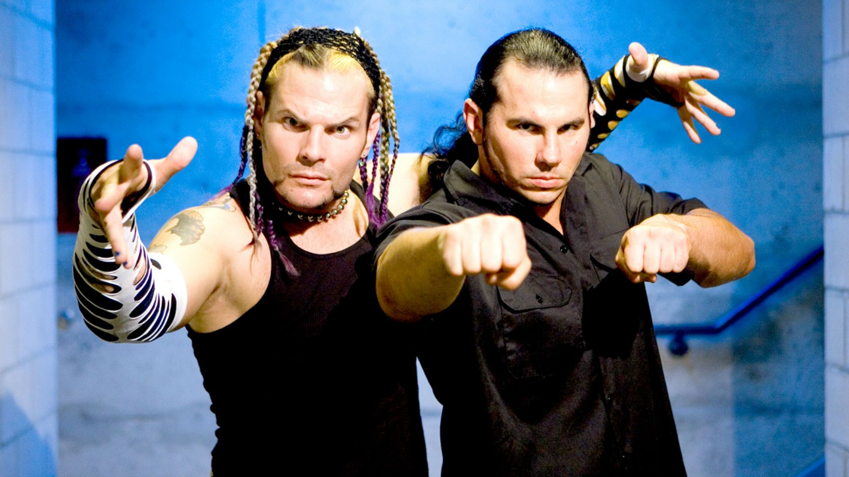 The 20 Greatest Brother Tag Teams In Wrestling History