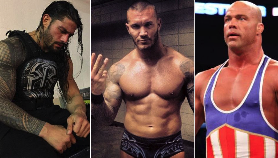 Pulling A Roman: 15 Wrestlers That Violated WWE's Wellness Policy