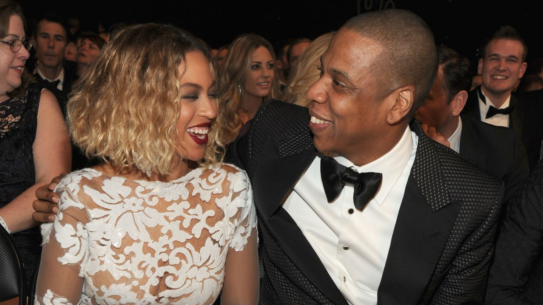 15 Things You Didn't Know About Jay Z & Beyonce's Relationship