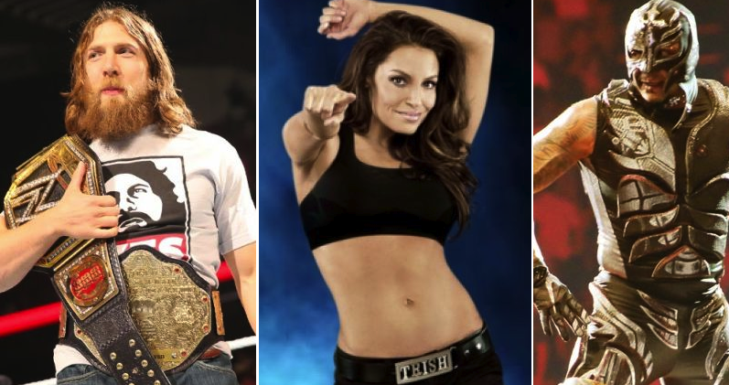 15 Rumored Names Likely To Return During The WWE Brand Extension