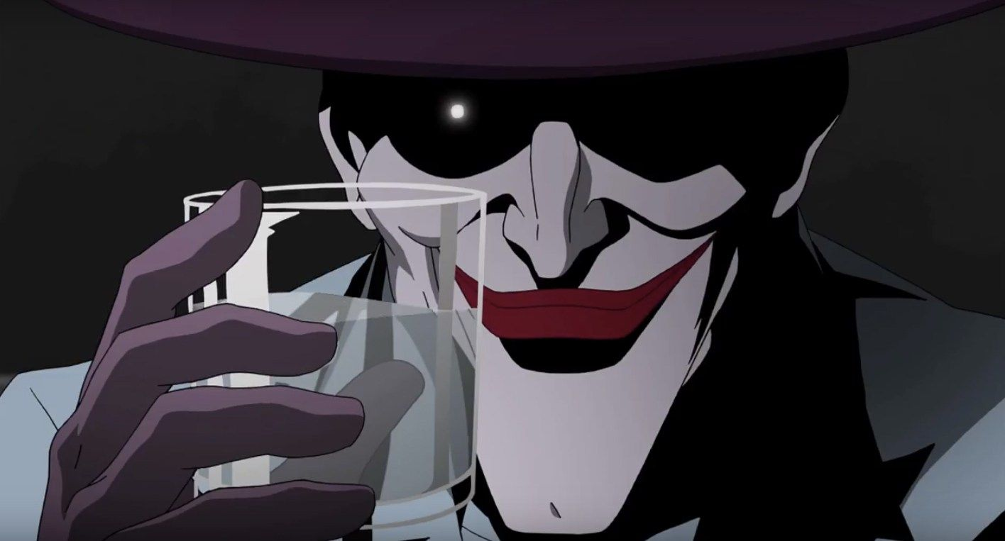The 15 Most Disturbing Acts Committed By The Joker