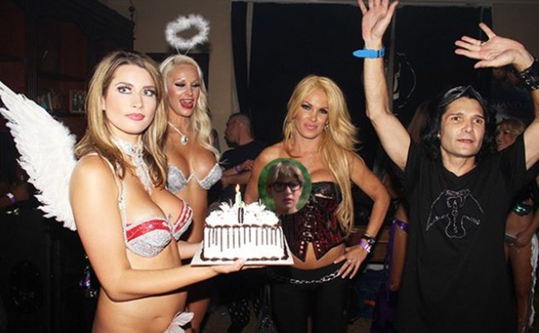 D sex villa girls